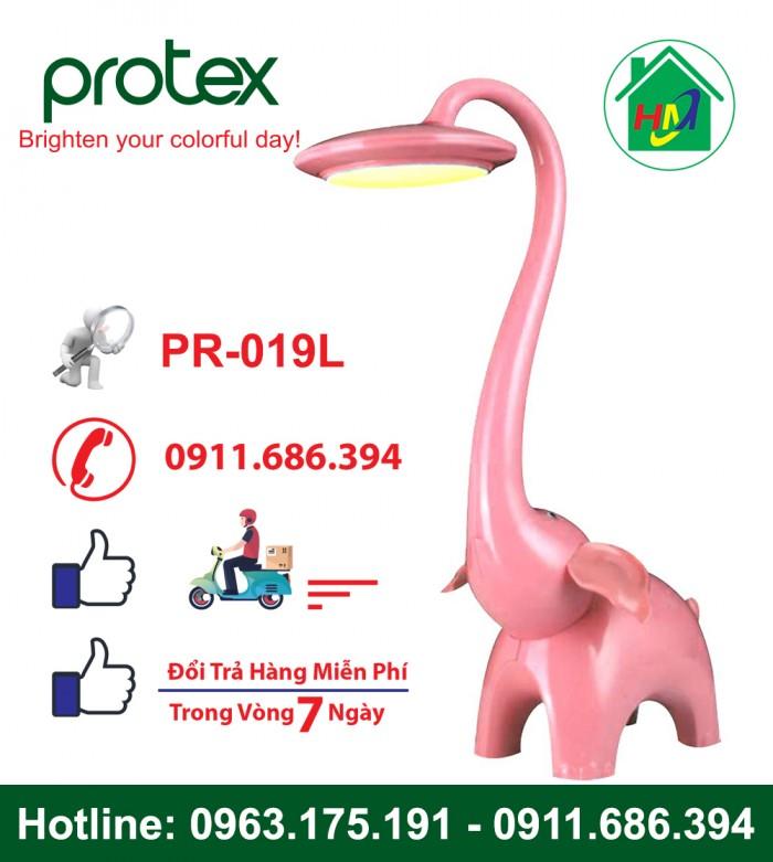 Đèn Học Để Bàn Hình Con Voi Protex PR-019L1