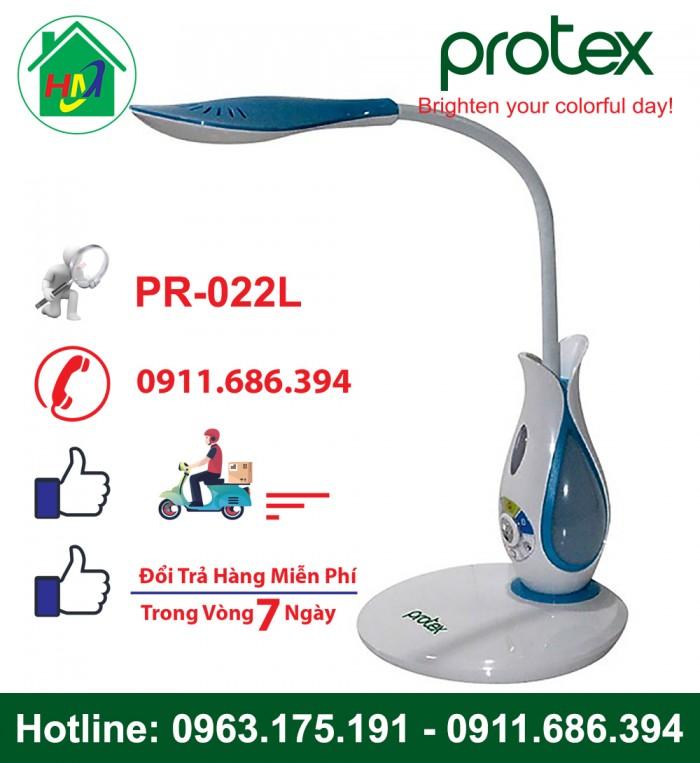 Đèn Bàn Led Chống Cận Thị Protex PR-022L3