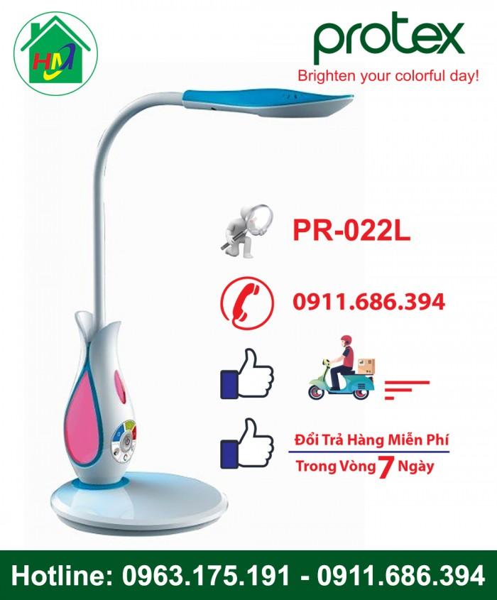 Đèn Bàn Led Chống Cận Thị Protex PR-022L0