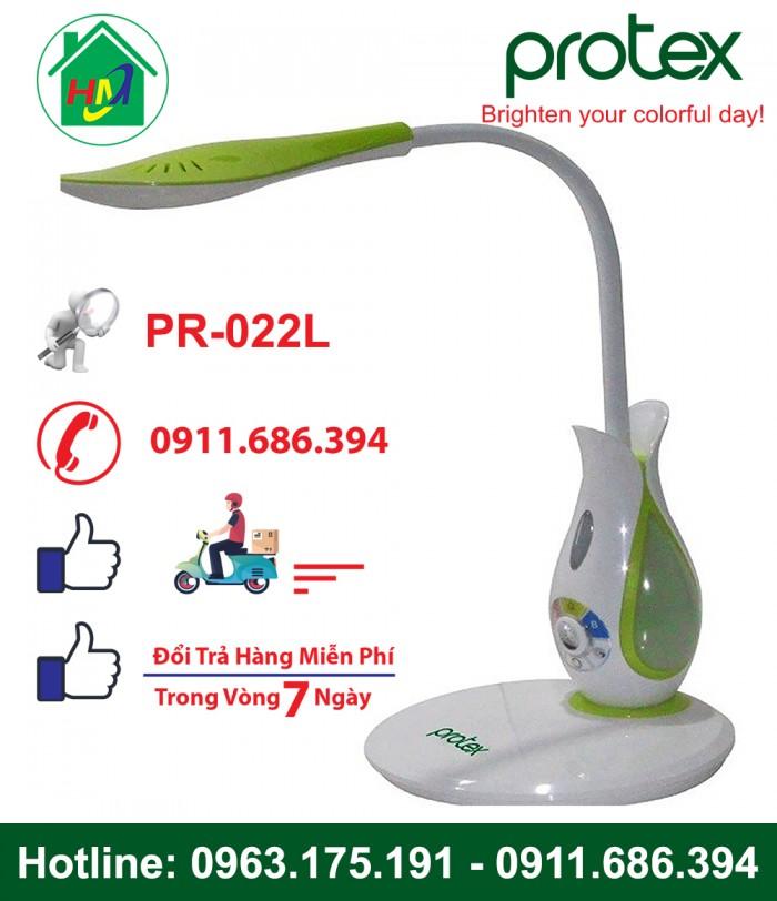 Đèn Bàn Led Chống Cận Thị Protex PR-022L1