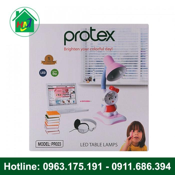 Đèn Học Để Bàn Chống Cận Thị Đáng Yêu Cho Bé Gái Protex PR-0230
