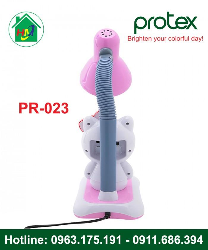 Đèn Học Để Bàn Chống Cận Thị Đáng Yêu Cho Bé Gái Protex PR-0232