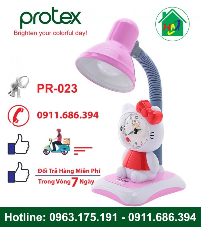 Đèn Học Để Bàn Chống Cận Thị Đáng Yêu Cho Bé Gái Protex PR-0235