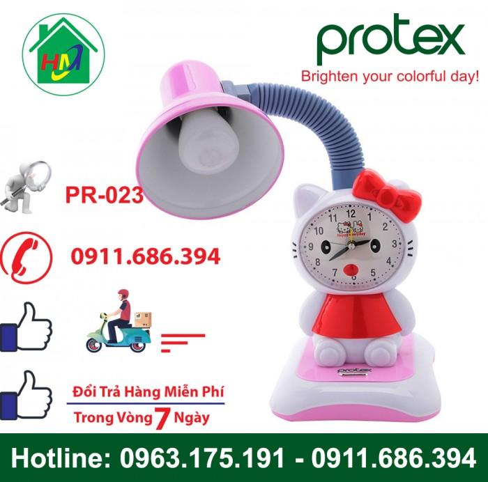 Đèn Học Để Bàn Chống Cận Thị Đáng Yêu Cho Bé Gái Protex PR-0234