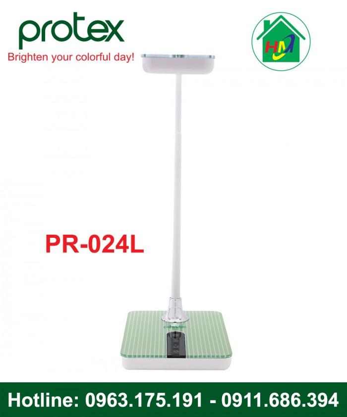 Đèn Học Led Chống Cận Thị Cho Bé Protex PR-024L3