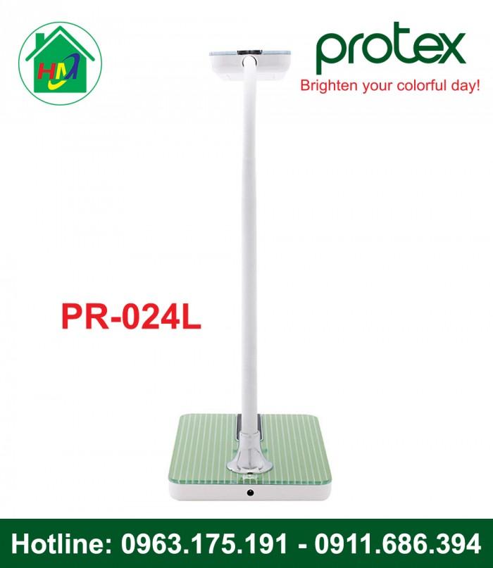 Đèn Học Led Chống Cận Thị Cho Bé Protex PR-024L0
