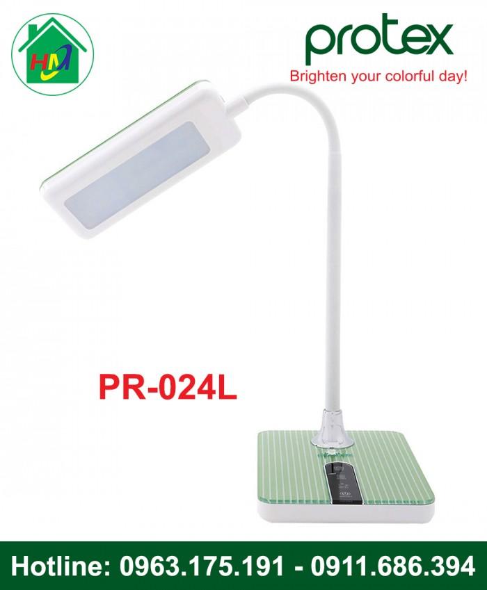 Đèn Học Led Chống Cận Thị Cho Bé Protex PR-024L1