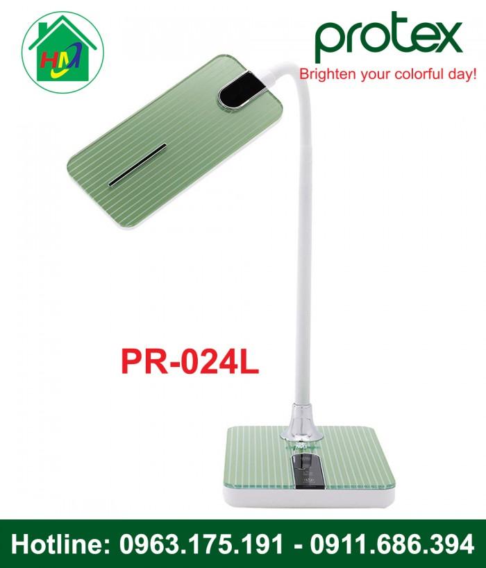Đèn Học Led Chống Cận Thị Cho Bé Protex PR-024L2