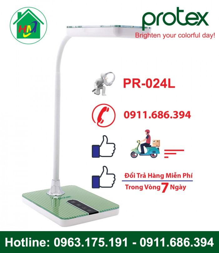 Đèn Học Led Chống Cận Thị Cho Bé Protex PR-024L4