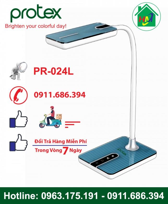 Đèn Học Led Chống Cận Thị Cho Bé Protex PR-024L7