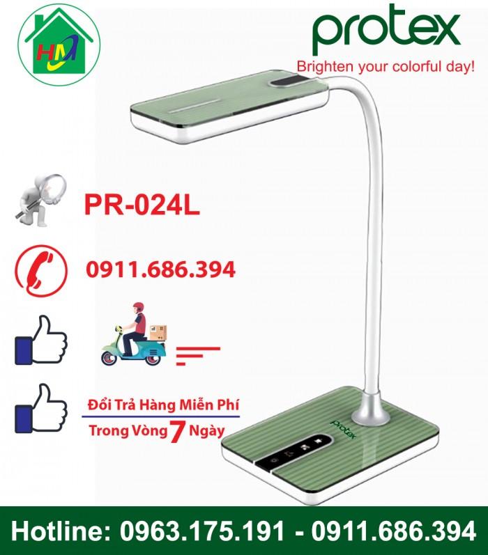 Đèn Học Led Chống Cận Thị Cho Bé Protex PR-024L8