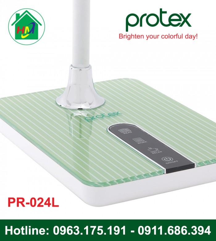 Đèn Học Led Chống Cận Thị Cho Bé Protex PR-024L5