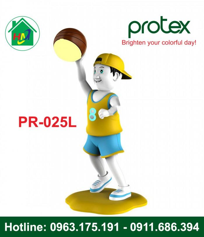 Đèn Học Chống Cận Thị Cho Bé Trai Protex PR-025L0