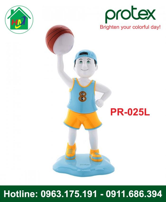 Đèn Học Chống Cận Thị Cho Bé Trai Protex PR-025L2