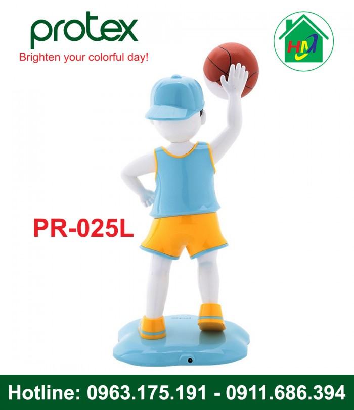 Đèn Học Chống Cận Thị Cho Bé Trai Protex PR-025L3
