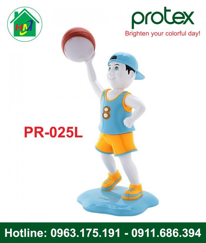Đèn Học Chống Cận Thị Cho Bé Trai Protex PR-025L1