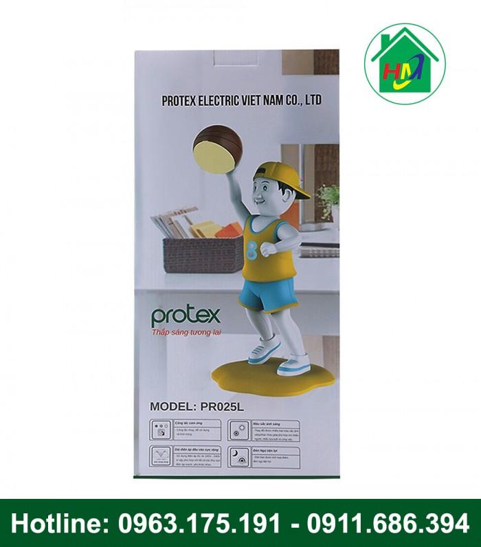 Đèn Học Chống Cận Thị Cho Bé Trai Protex PR-025L5