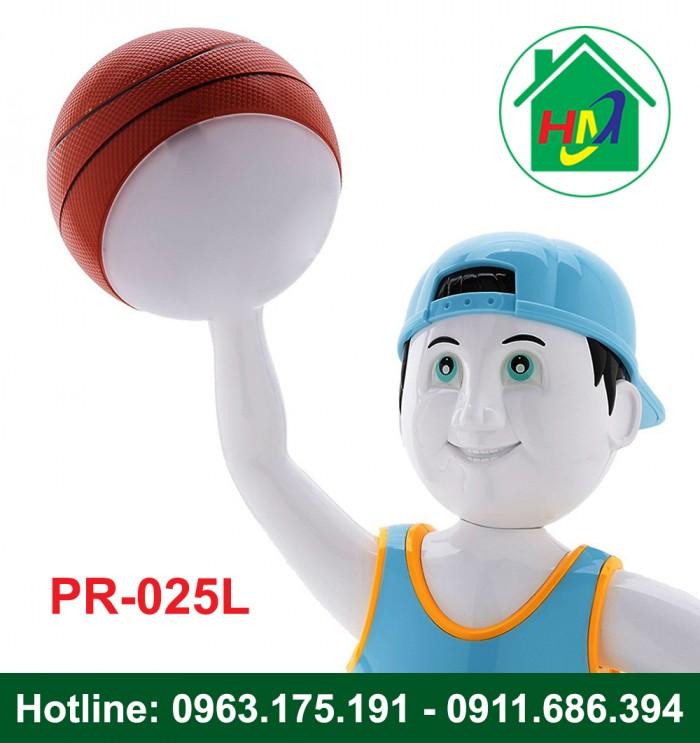Đèn Học Chống Cận Thị Cho Bé Trai Protex PR-025L4