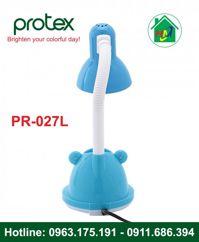 Đèn Học Để Bàn Chống Cận Thị Protex PR-027L3
