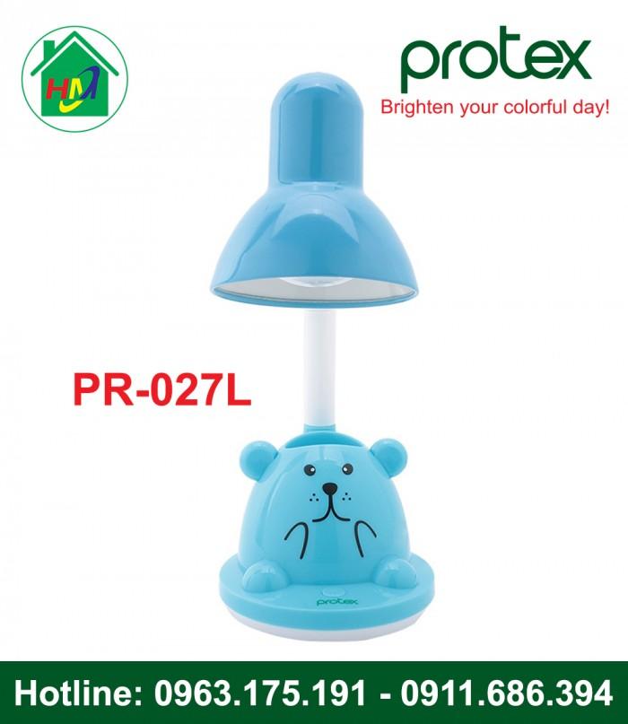 Đèn Học Để Bàn Chống Cận Thị Protex PR-027L6