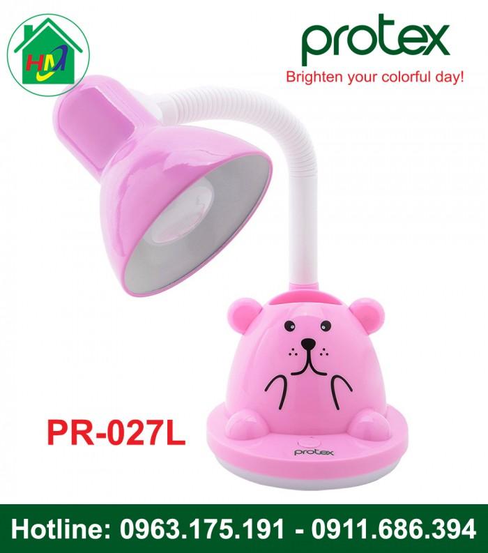 Đèn Học Để Bàn Chống Cận Thị Protex PR-027L5