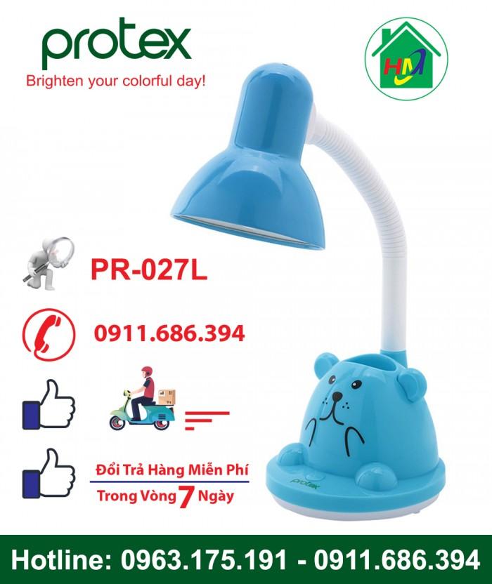 Đèn Học Để Bàn Chống Cận Thị Protex PR-027L9