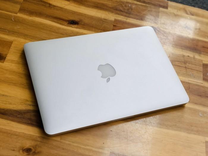 Macbook Pro Retina 2015, i5 8G SSD128 13in Đẹp Keng zin 100
