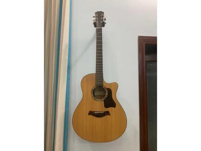 Cần bán đàn Guitar Ba đờn0
