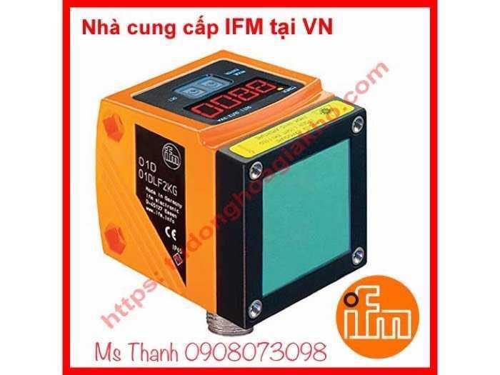 Cảm biến vị trí nhà cung cấp IFM Sensor tại Việt Nam0