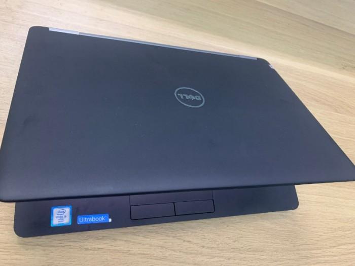 Laptop dell latitude E7470 core i5 6300U(Like New)0