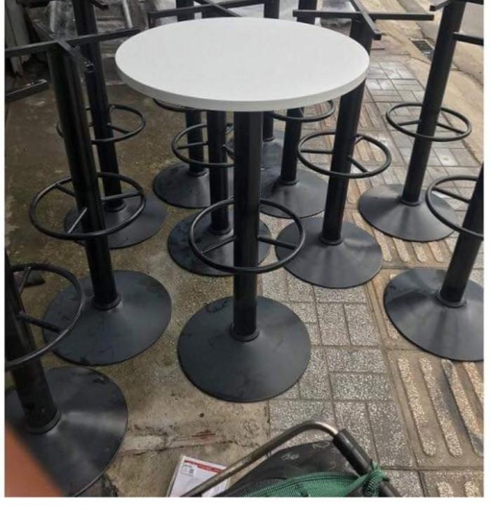 Bàn ghế cafe  mỹ nghệ giá gốc từ nhà sản xuất,..1