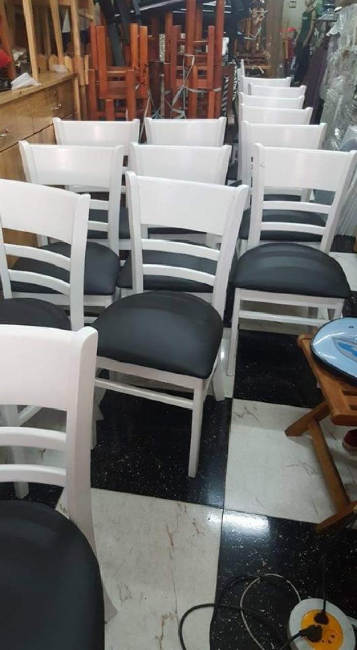 Ghế gỗ capin giá rẻ..4