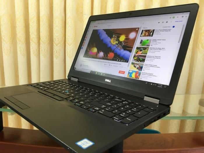 Laptop Dell Latitude E5570 Core i7 6820HQ0