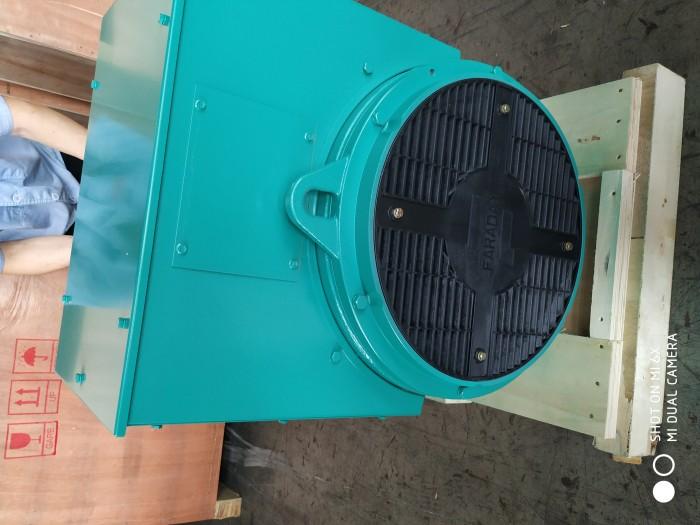Đầu phát Faraday 125kVA chính hãng 2 năm bảo hành1