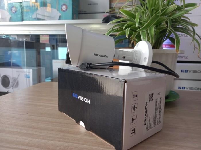 Camera quan sát thân KX-A2011C4 HIỆU KBVISION0