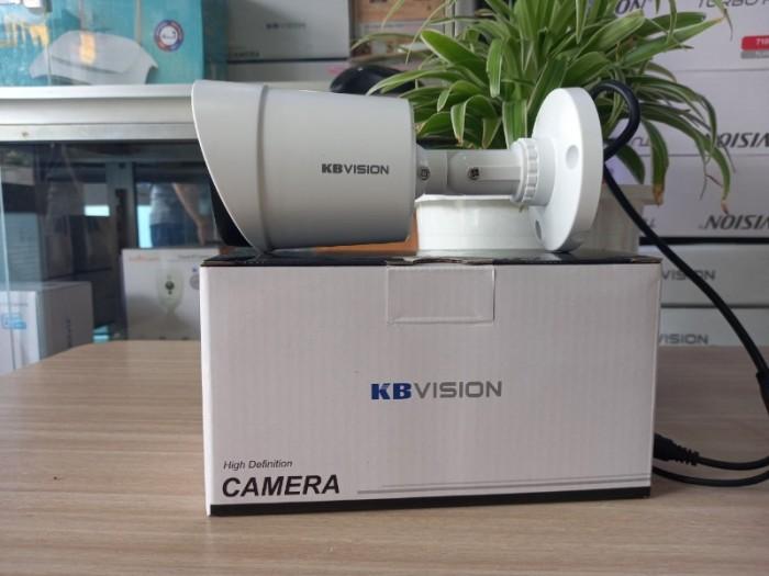 Camera quan sát thân KX-A2011C4 HIỆU KBVISION1