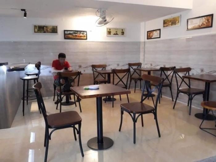 Bàn ghế Cafe giá rẻ..0