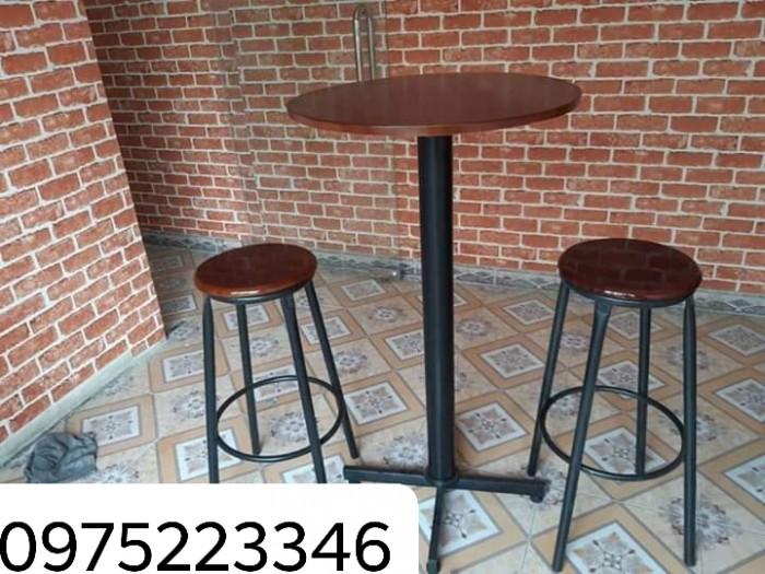 Bàn ghế Cafe giá rẻ..1