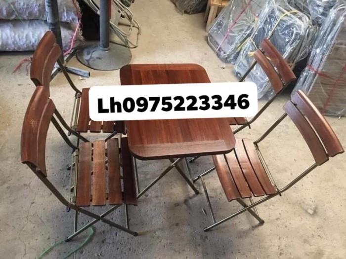 Bàn ghế Cafe giá rẻ..3