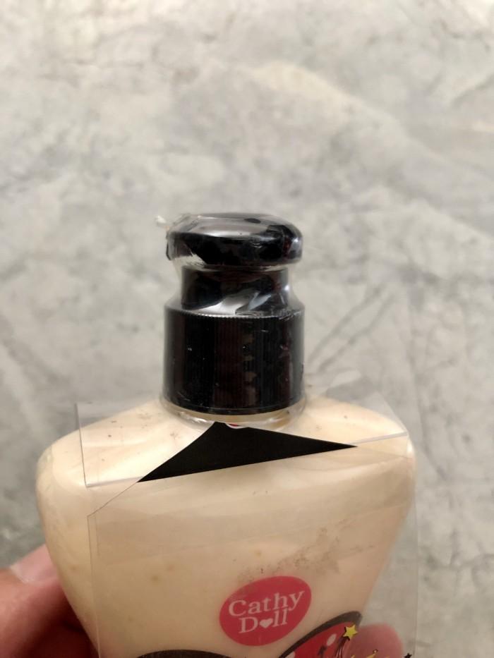 Kem tan mỡ Chilli Bomb Sexy Firming xách tay Thái Lan0