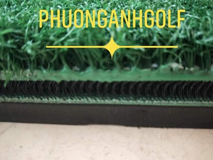 Thảm tập golf 3D Hàn Quốc0
