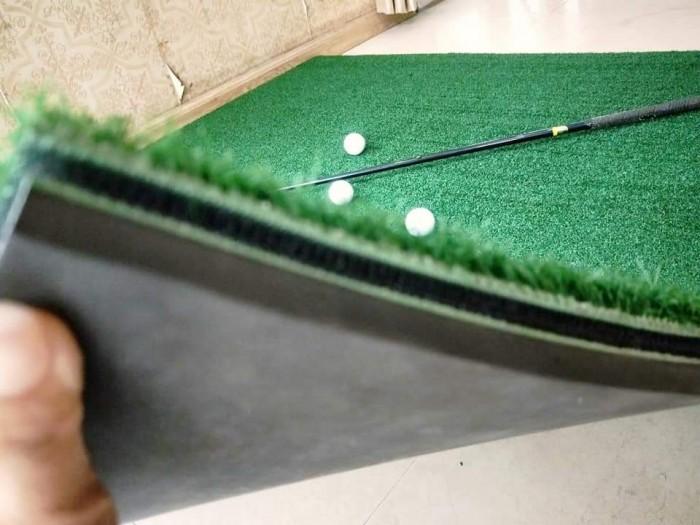 Thảm tập golf 3D Hàn Quốc1