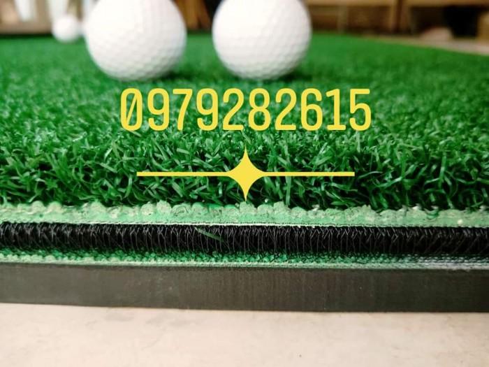 Thảm tập golf 3D Hàn Quốc2