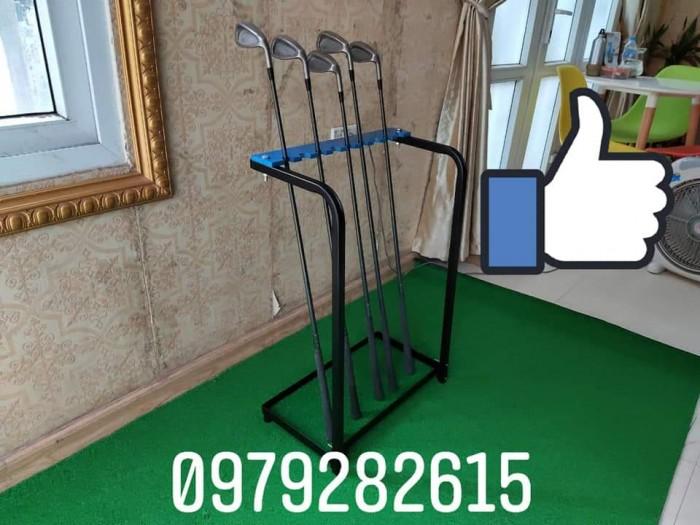 Giá để gậy golf phù hợp nhất5