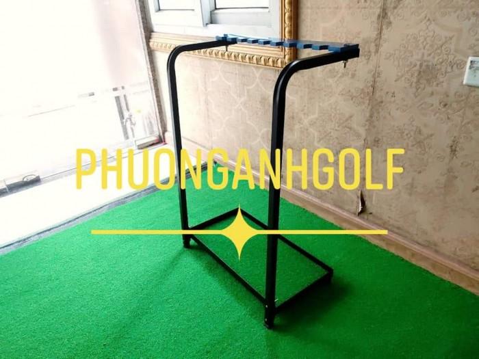 Giá để gậy golf phù hợp nhất6