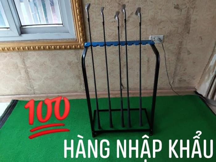 Giá để gậy golf phù hợp nhất8
