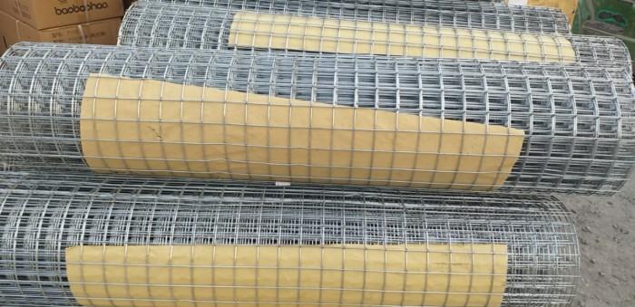 Lưới thép hàn D3 a 50x50 khổ 1m, 1.2m , 1.5m mạ kẽm4