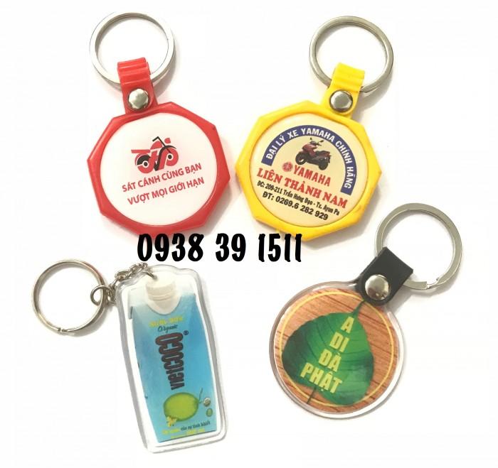 Xưởng sản xuất móc khóa giá rẻ hcm1