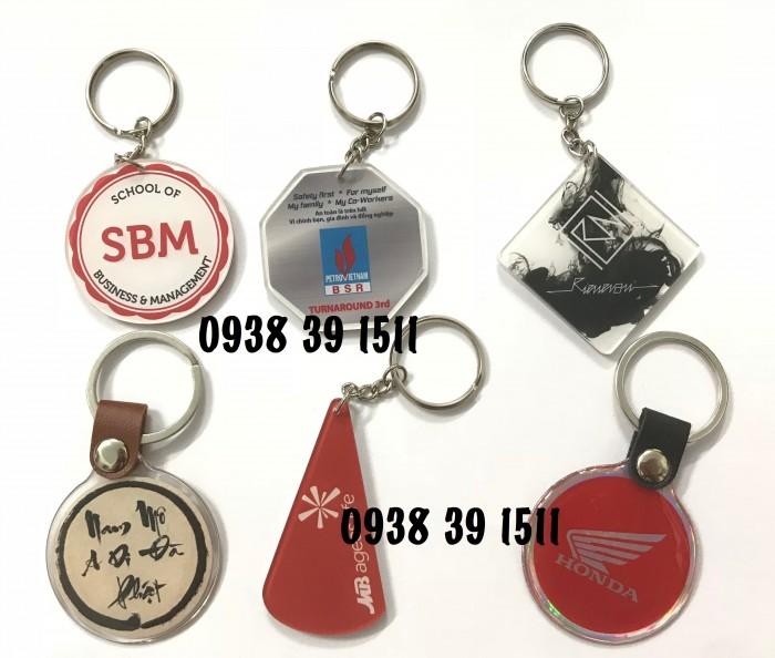 Xưởng sản xuất móc khóa giá rẻ hcm2