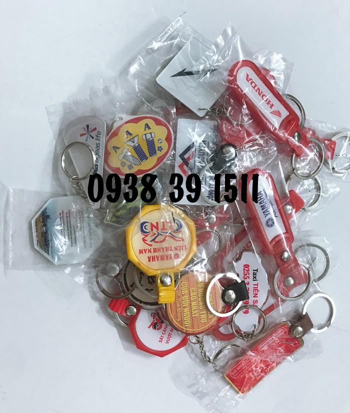 Xưởng sản xuất móc khóa giá rẻ hcm9